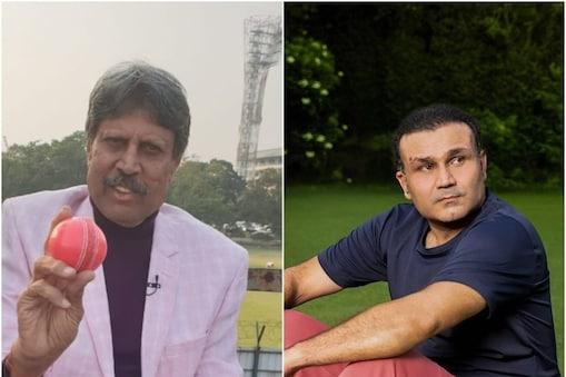 वीरेंद्र सहवाग ने कपिल देव को लेकर खोला एक बड़ा राज (Instagram)