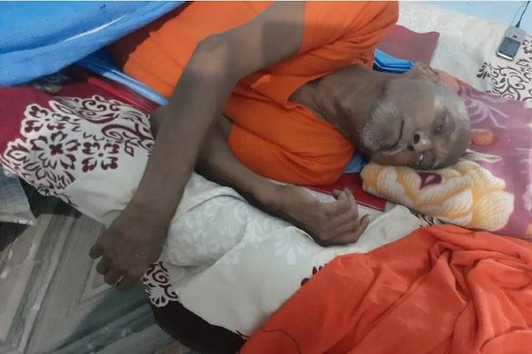 शाहजहांपुर के पैरालंपियन कौशलेंद्र किडनी की बीमारी से जूझ रहे हैं.
