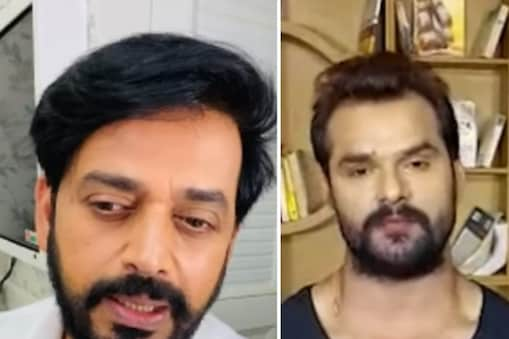 Ravi kishan और खेसारी लाल यादव ने सिद्धार्थ शुक्ला के निधन पर व्यक्त किया शोक.