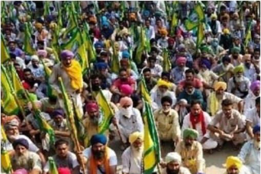 किसान संगठनों ने कहा है कि हम राजनीतिक दलों से राज्य में चुनाव की घोषणा होने तक कोई रैलियां नहीं करने को कह रहे हैं