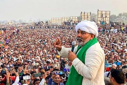 मुजफ्फरनगर में आज किसानों की महापंचायत