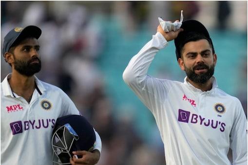 India vs England 4th Test: विराट कोहली इंग्लैंड में 3 टेस्ट जीतने वाले पहले भारतीय कप्तान बने. (AP)