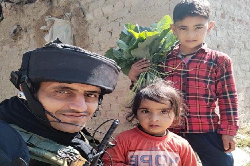 जानकारी अनुसार जैसे ही जयपाल की पत्नी पूजा को उसकी शहादत की सूचना मिली तो वे बेसुध हो गई. चिकित्सकों ने उन्हें दवा व इंजेक्शन दिए. जयपाल का एक करीब 5 वर्षीय बेटा प्रीत है, जोकि उकलाना के एक निजी स्कूल में पढ़ता है. उनके पिता वेद प्रकाश के पास 3 एकड़ जमीन है.