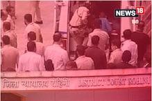 रोहिणी कोर्ट शुटआउट की घटना सुरक्षा में बड़ी चूक या इन लोगों की मूंछ की लड़ाई?