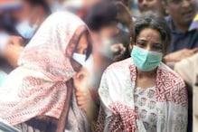 सिद्धार्थ शुक्ला की मां-शहनाज का रो-रोकर बुरा हाल, ढाढ़स बंधाना हुआ मुश्किल, देखें PICS