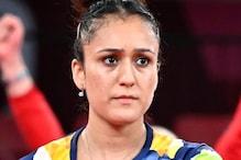 Delhi: TT स्टार मनिका बत्रा की अर्जी पर HC ने दिये केंद्र को जांच के आदेश