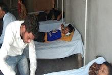 क्या मथुरा-फिरोजाबाद में बच्चों की मौत का कोरोना की तीसरी लहर से वास्ता है?