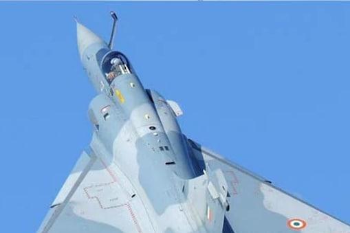24 मिराज लड़ाकू विमान खरीदेगी वायुसेना. (File pic)