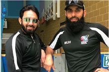 पाक क्रिकेट में भूचाल, विश्व कप टीम के ऐलान के 2 घंटे बाद कोच ने पद छोड़ा