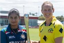 मिताली राज की टीम को पार करना होगा पहाड़, ऑस्ट्रेलिया 22 मैच से नहीं हारी