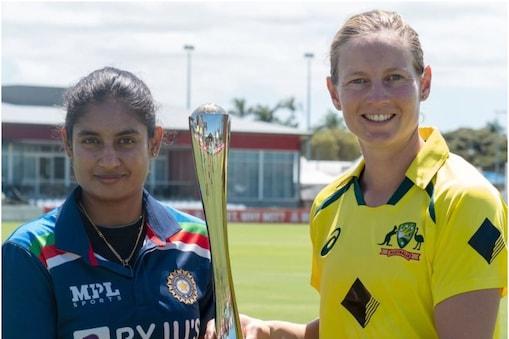 IND W vs AUS W: भारत और ऑस्ट्रेलिया के बीच तीन मैचों की वनडे सीरीज कल से शुरू हो रही है. (cricketcomau Instagram)