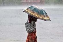 Weather Updates: रायपुर में आज भी तेज बारिश के आसार, 21 जिलों में येलो अलर्ट