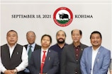 नगालैंड में अब बिना विपक्ष के चलेगी सरकार, सभी पार्टियों ने मिलाया हाथ