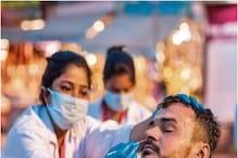 AIIMS में जल्द शुरू होगा नेज़ल वैक्सीन का क्लीनिकल ट्रायल, नाक से दी जाएगी डोज