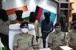 गिरफ्तार नक्सलियों के खिलाफ कई थानों में केस दर्ज हैं.