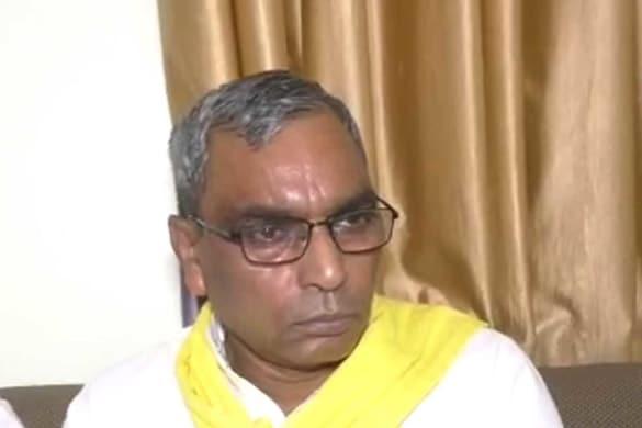 वाराणसी में ओमप्रकाश राजभर ने दावा किया कि 150 बीजेपी विधायक उनके संपर्क में हैं.