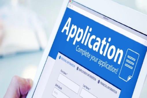 लेट फीस के साथ आवेदन करने की प्रक्रिया 22 सितंबर को शुरू होगी.