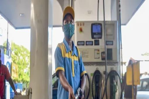 Petrol Price Today:  मंगलवार को भी कीमतों में कोई बदलाव नहीं हुआ.