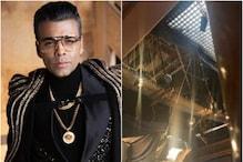 करण जौहर ने 'Rocky Aur Rani Ki Prem Kahani' के सेट की दिखाई झलक, शेयर की PHOTO
