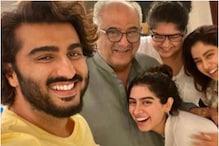शाहरुख और संजय के बाद बोनी कपूर और उनकी फैमिली को मिला दुबई का गोल्डन वीजा!