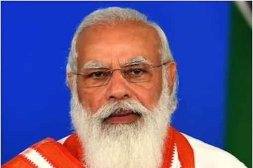 प्रधानमंत्री नरेंद्र मोदी (File Photo)