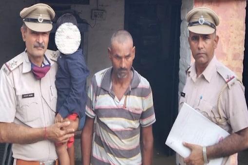 600 रुपए के लिए ठेकेदार ने मजदूर के 4 साल के बच्चे का किया अपहरण