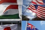 चीन को साधने के लिए अब 3 देशों का नया गठबंधन, भारत बोला- क्वाड का अधिक महत्व