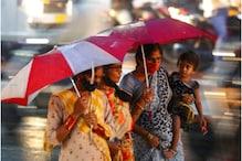 हरियाणा में मानसून रहेगा मेहरबान, 10 सितंबर तक झमाझम बारिश के आसार