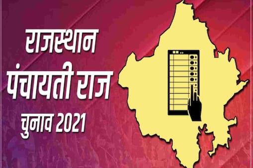 कांग्रेस समर्थित एक निर्दलीय विधायक लक्ष्मण मीणा की विधानसभा में आने वाली दो पंचायत समितियों में भी आज वोट पड़ेंगे.