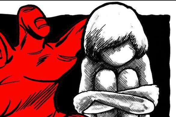 बिहार के मोतिहारी में 7 साल की बच्ची की रेप के बाद हत्या.