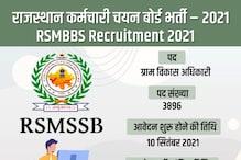 RSMSSB VDO: राजस्थान में ग्राम विकास अधिकारी के पदों पर बंपर भर्तियां
