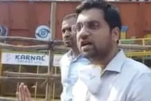 करनाल SDM आयुष सिन्हा का हुआ तबादला, वीडियो वायरल होने के बाद आए थे चर्चा में