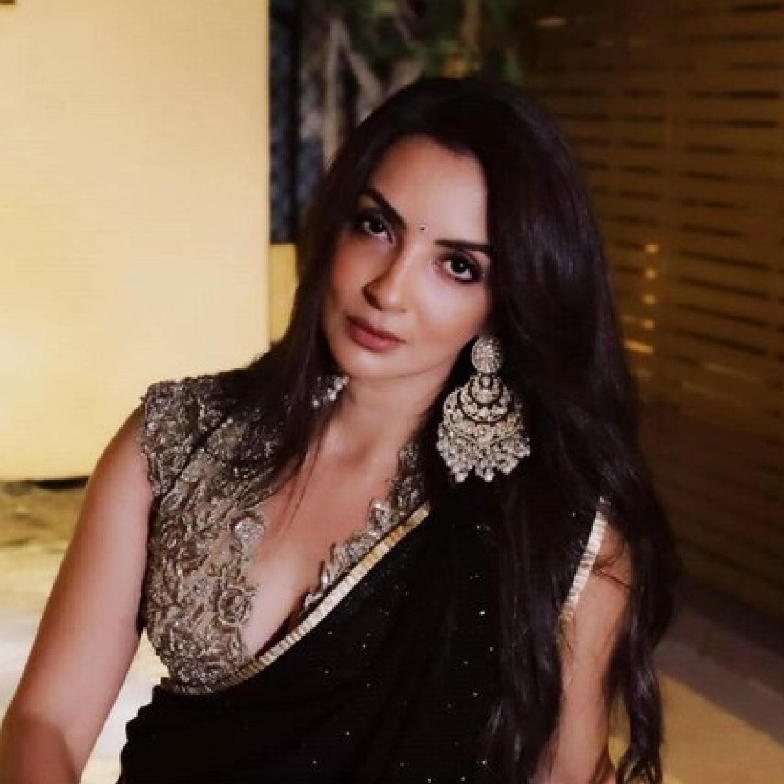 एक्टर सोहेल कपूर की वाइफ सीमा खान एक जानी-मानी फैशन डिज़ाइनर हैं. यही नहीं सीमा खान मुंबई के बांद्रा में एक लग्ज़री बुटीक भी चलाती हैं. File photo