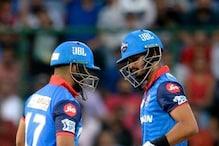 IPL: दिल्ली का प्लेऑफ में पहुंचना तय, संजू भी राजस्थान को हार से नहीं बचा पाए