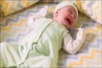 बच्चों को नहीं आ रही नींद तो हो जाएं सावधान, सांस की नली में हो सकता है संक्रमण