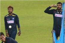 श्रीलंका को चाहिए 175 किमी की रफ्तार से गेंद फेंकने वाला टीम इंडिया का 'बावा'