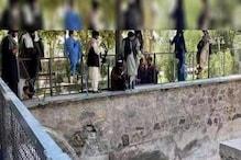 इंसान ही नहीं जानवरों के साथ भी बदसलूकी की हदें पार करते हैं तालिबानी !
