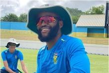 'हनुमान भक्त' क्रिकेटर को मिली साउथ अफ्रीकी टीम की कप्तानी