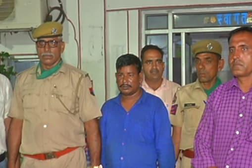 जयपुर पुलिस ने एक साल की जांच के बाद आरोपी को गिरफ्तार किया है.