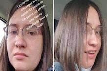 पति की बेवफाई से तंग बीवी ने कुछ यूं लिया बदला, कटा डाले खूबसूरत बाल !