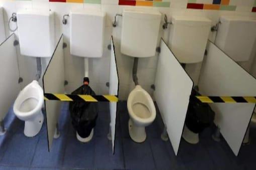 सिंगापुर में टॉयलेट यूज़ करने के बाद अगर फ्लश नहीं किया, तो आपको जेल की हवा खानी पड़ सकती है. (सांकेतिक तस्वीर)