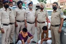 Una News: ऊना पुलिस ने मैहतपुर बैरियरपर नशे के खिलाफ बड़ी कार्रवाई की है. पुल