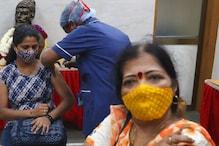 पीएम मोदी के जन्मदिन पर रिकॉर्ड वैक्सीनेशन, लगाई गई 2 करोड़ से ज्यादा डोज़