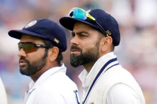 IND VS NZ: मीडिया रिपोर्ट्स के अनुसार बीसीसीआई विराट कोहली को कप्तानी से हटाने की योजना बना रहा था (AP)