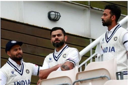 IND vs ENG: इंग्लैंड के पूर्व कप्तान नासिर हुसैन ने ओवल टेस्ट में भारत को 6 बल्लेबाजों के साथ उतरने की सलाह दी है. (AP)