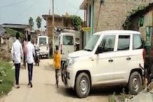 बिहार: बालू खनन मामले में सस्पेंड डीएसपी तनवीर अहमद के कई ठिकानों पर रेड