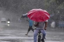 UP Weather: 6 और 7 सितंबर को यूपी के इन जिलों में भारी बारिश के आसार