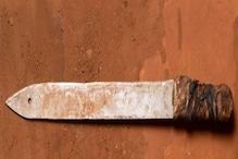 सुबह-सुबह नाश्ते की बुराई करने लगा पति, बीवी ने चाकू से काट दिया गला