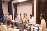 कलेक्टर-कमिश्नर कॉन्फ्रेंस :CM शिवराज ने अफसरों को चेताया, अब भी सुधर जाओ वरना