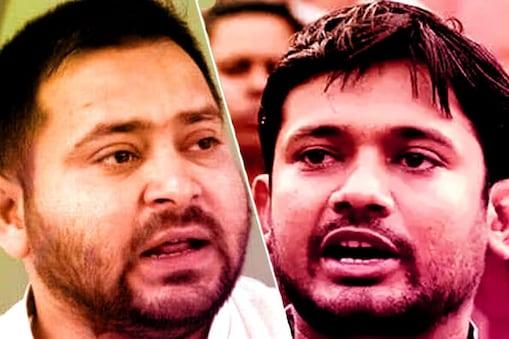 बिहार विधानसभा उपचुनाव के लिए कन्हैया कुमार के   कांग्रेस स्टार प्रचारकों की सूची में शामिल होने के बाद से ही तेजस्वी यादव से आमना-सामना होने की चर्चा तेज है.